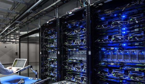 Is A Liquid Cooled Data Center In Your Future